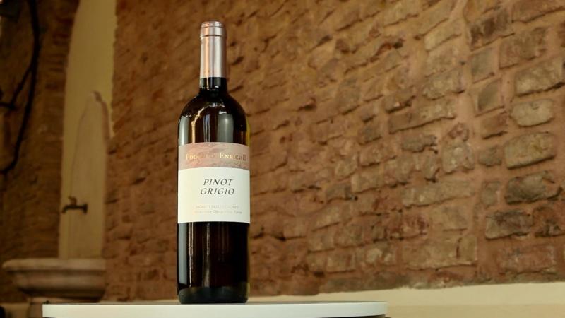 Pinot Grigio -VINI INTEGRALMENTE PRODOTTI EUROSPIN