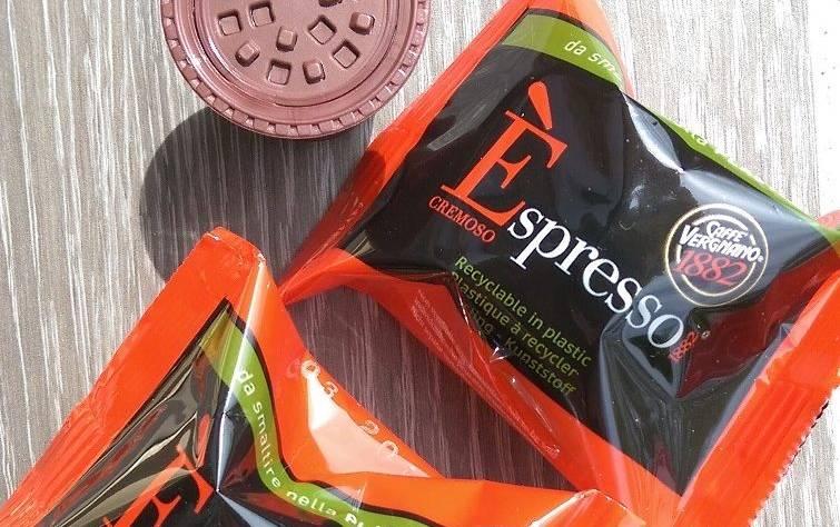 IL CAFFÈ È UN PIACERE, SE POI È COMPOSTABILE…