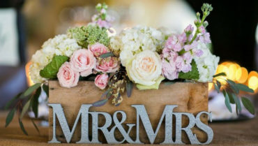 WEDDING FEELINGS: SOGNAVO DI FARE LA WEDDING PLANNER!