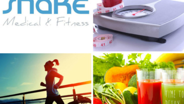 SHAKE MEDICAL & FITNESS: BENESSERE A 360°