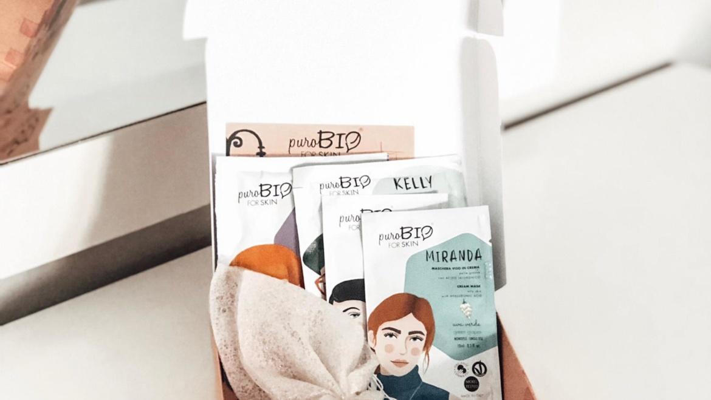 PuroBIO Cosmetics: le novità di marzo 2019!