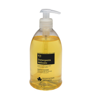 detergente delicato biofficina