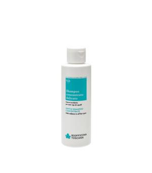 Shampoo concentrato delicato bofficina toscana