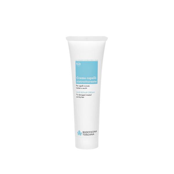 crema capelli ristrutturante biofficina toscana