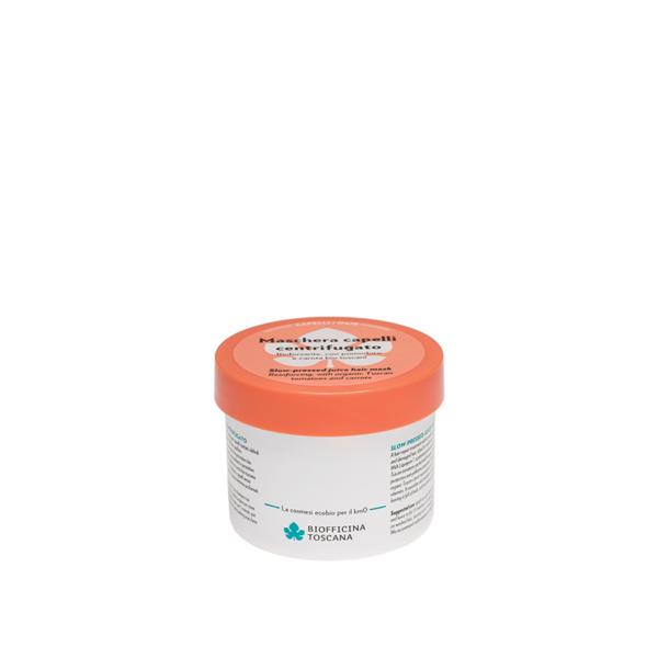 maschera capelli centrifugato biofficina toscana