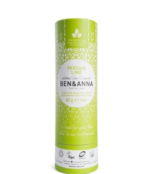 deodorante solido persian lime