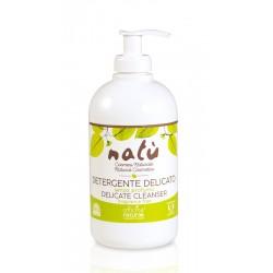 detergente-delicato-senza-profumo-natù-500-ml