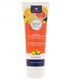 Balsamo Arancio e Limone