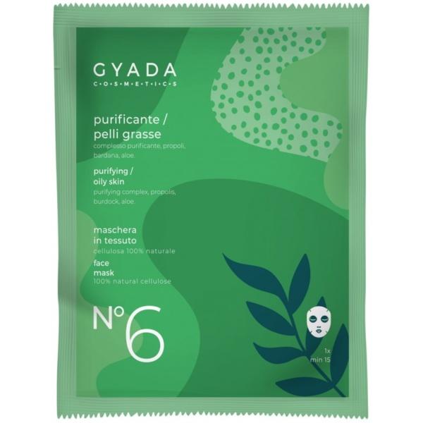maschera-purificante-pelli-grasse-n6-gyada-cosmetics