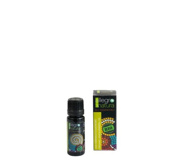 Allegro Natura olio essenziale limone