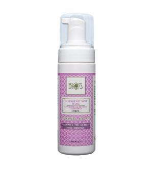 Mousse detergente viso di Bio's - La Libellula Ecobio