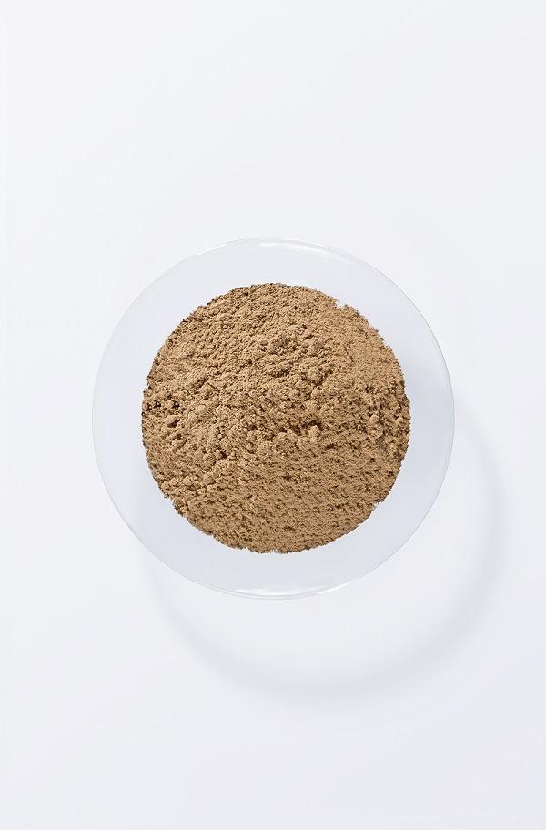 Shampoo in Polvere Ayurvedico Sensitive Herbal Wash-La Libellula Ecobio (4)
