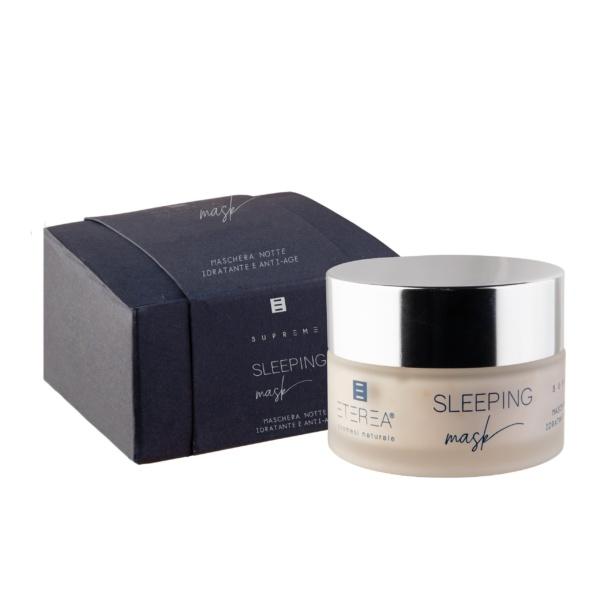 supreme sleeping mask