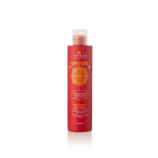 Hyalurvedic Shampoo Riflessante - red Hair
