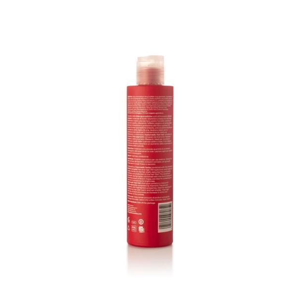 Hyalurvedic Shampoo Riflessante - red Hair retro