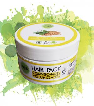 Hair Pack Aria Anarkhia