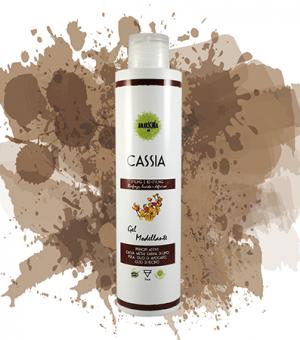 Cassia gel styling rinforzante