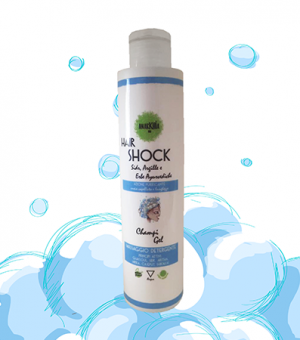 Hair Shock Acqua